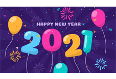 SL Tech Wishes Everyone a Happy New Year!