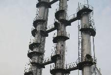 Do you Know the Application of Distillation Tower in Petrochemical Industry?