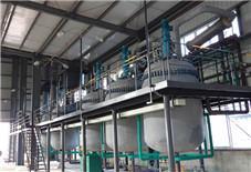 Dioxolane Production Technology