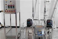 Talk about Distillation Purification Technology