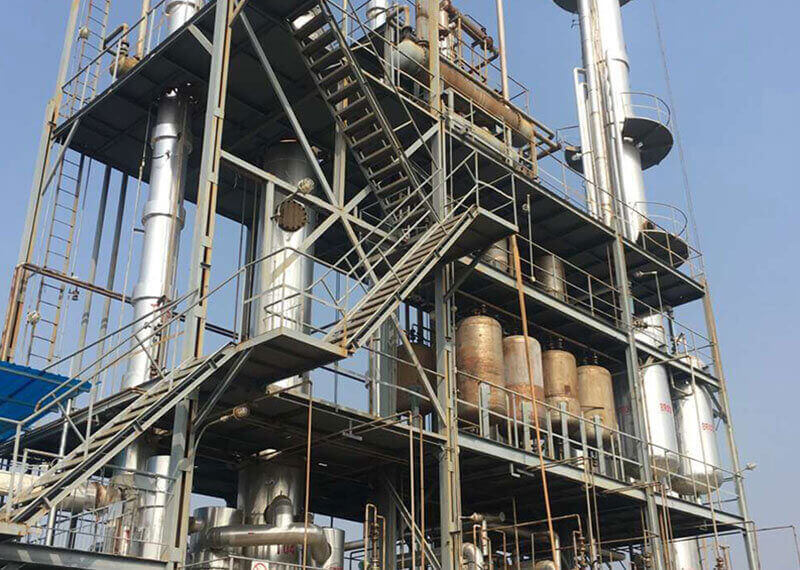 20,000TPA Methyl Acetate Plant