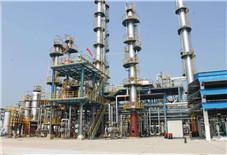 Alkyl Phenol Production Process
