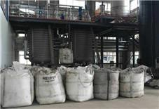 Urea-formaldehyde Resin Production