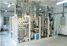 New MEG Production Process