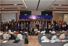 Annual Meeting of Phenolic Resin Industry Successfully Concluded