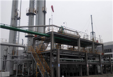 The Production Technology of Methyl Acetate