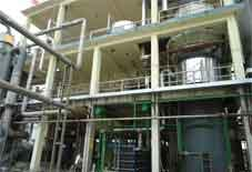 Formaldehyde Production And Manufacturing Process
