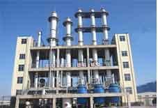Ethyl Acetate Production Process Development