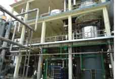 Brief Silver Process Of Methanol Formaldehyde Production