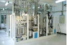 The Development Of MEG Plant