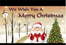 Christmas Promotional Hydrogen Peroxide Plant