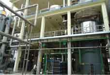 Who Can Supply The Silver Catalyzed Formaldehyde Plant?