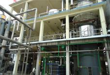 How To Change The Reaction Temperature Of Silver Formaldehyde Production?