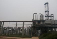 Working Process of First Absorption Tower and Second Absorption Tower in Formaldehyde Production