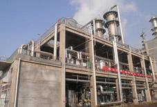 Over temperature treatment method for Formaldehyde Production