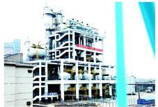 Hydrogen Peroxide industrial process