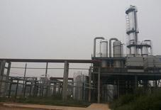 What are the problems that can occur during Formaldehyde Production Silver Process?