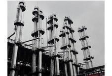 Do you know the Composition of the Distillation Column System?